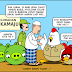 [Gambar] Cerita Akhir Angry Bird