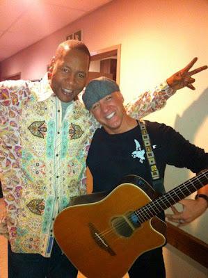 Mark Curry, Mark Eddie, South Africa Nando Comedy Festivals