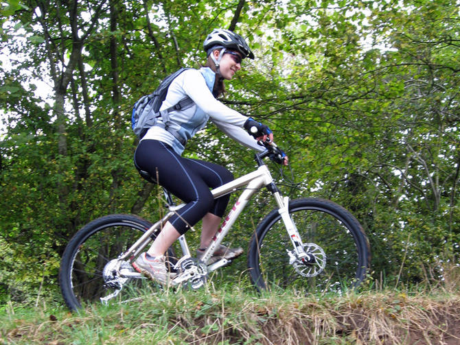 nutrition in mountain biking essay