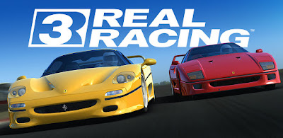Game Real Racing 3 v4.0.3 Mega Mod Apk (Unlimited Money + Gold)