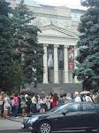 """ПОСЕТИТЬ! до 24 июля 2011 г. в Пушкинском музее идет выстака """"Dior  и искусство"""""""