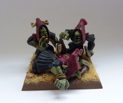 Warhammer Night Goblin Unit Filler
