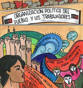 Por un partido de los trabajadores y el pueblo oprimido
