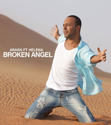Arash feat. Helena - Broken Angel Lirik dan Video