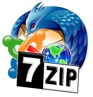 7-Zip 9.22 Beta (32-bit) Free Download