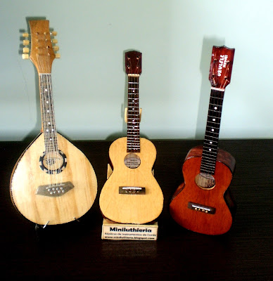 mini vioão