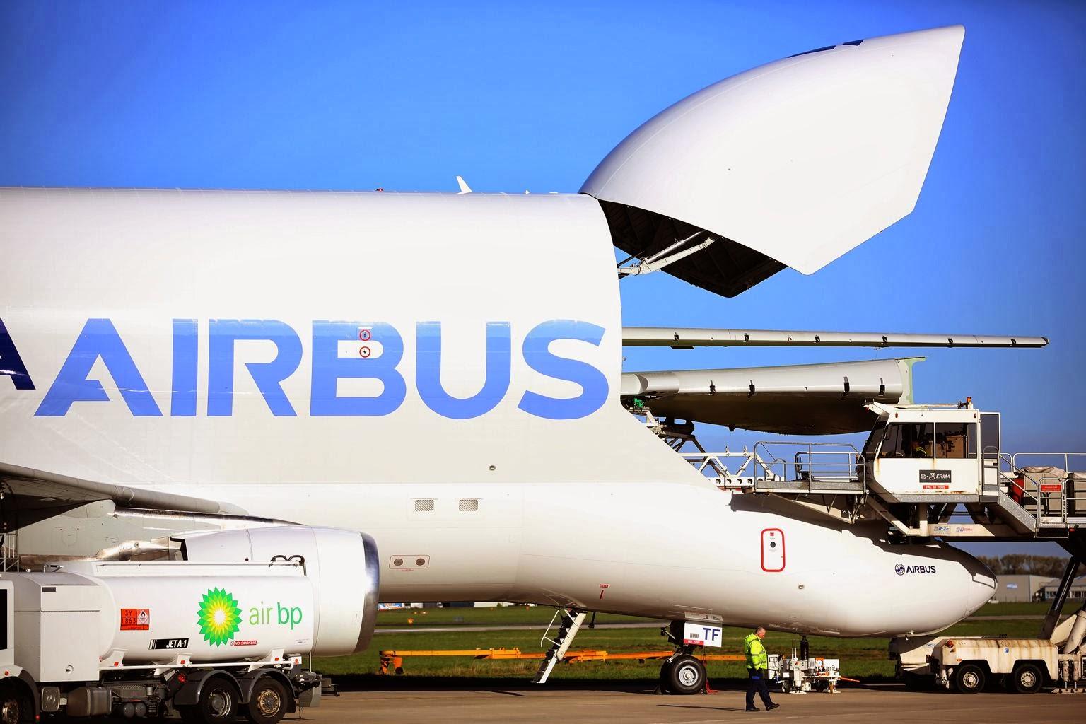 Image For أكبر طائرات العالم Biggest Planes