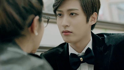 block b very good jaehyo