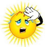 Entra nement en ligne fle la m t o module d - J ai attrape un coup de soleil marvin ...
