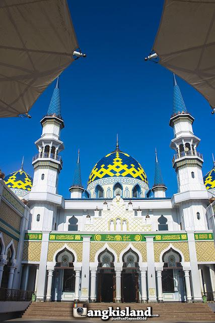 masjid agung tuban jatim
