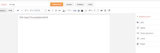 Cara Membuat Blog di Blogger Gratis dan Mudah