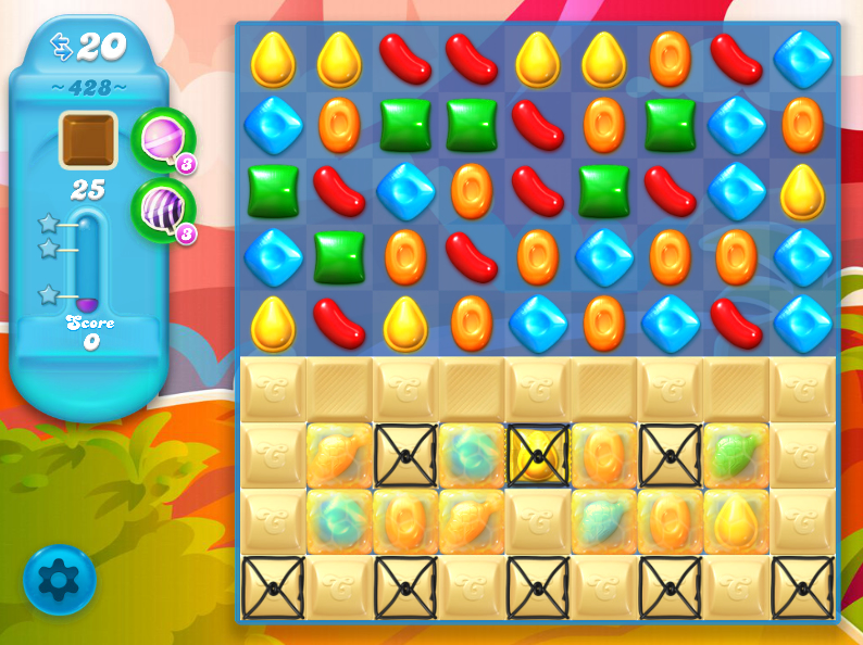 Candy Crush Soda 428