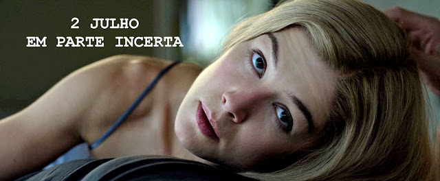 Em Parte Incerta - Gone Girl (2014)