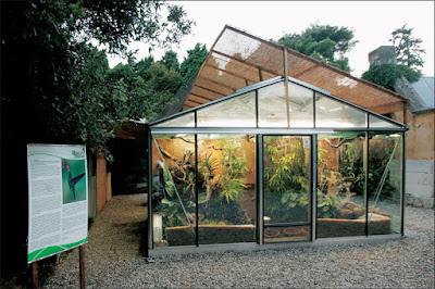 buongiornolink - Naturhouse la casa serra che taglia la bolletta del riscaldamento