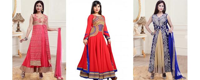Designer Sarees, Salwar Suits, Indian designer sarees, designer salwar kameez, Indiarush, Fashion,'