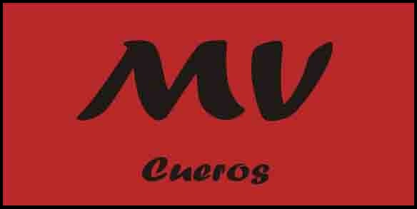 MV CUEROS