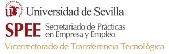 Secretariado de Prácticas en Empresa y Empleo US