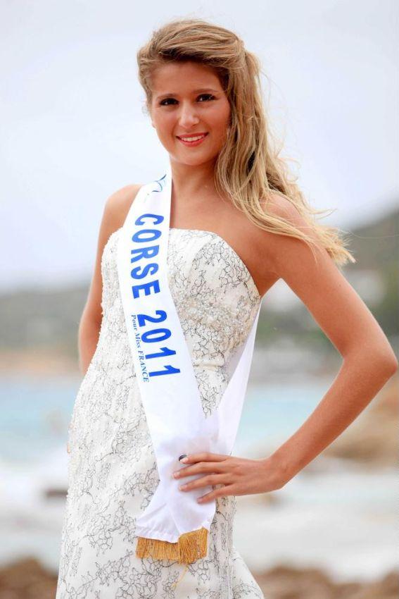 Miss Corse-Camille Mallea
