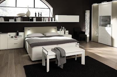 Dormitorios modernos para adultos ideas para decorar - Dormitorios adultos ...