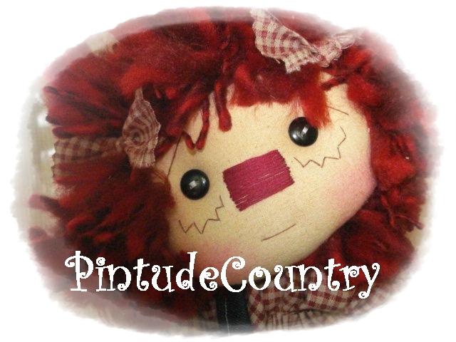 Pintu de Country