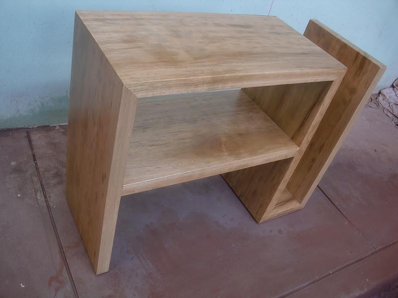 Como hacer muebles de madera car interior design for Como hacer muebles en madera