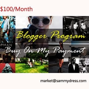 Join Blogger Program