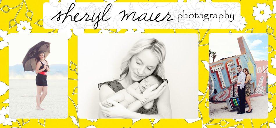 Sheryl Maier Photography