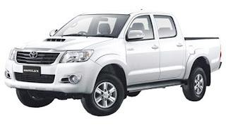 Toyota Triple Amazing Riau