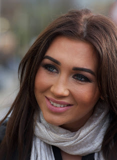 2012 Lauren Goodger Hairstyles