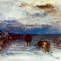 'Clar de lluna (Joseph Mallord William Turner)'