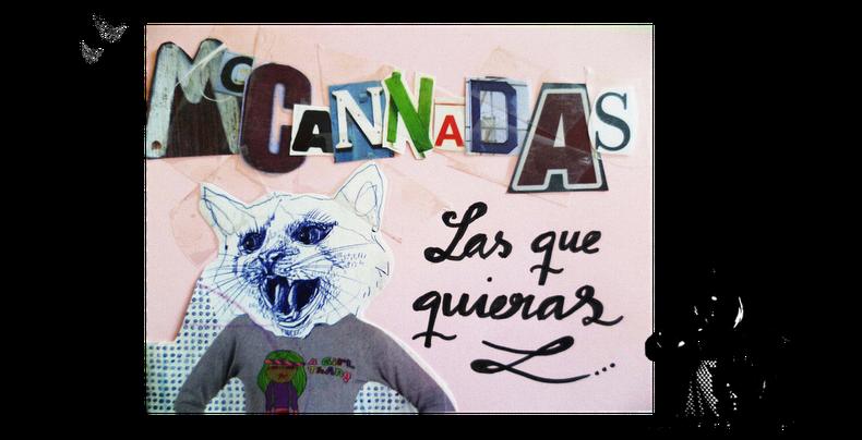 McCannadasLasQueQuieras.