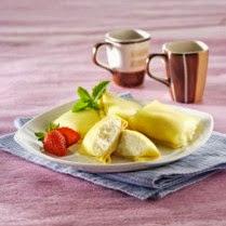 Resep Kue Pancake Durian
