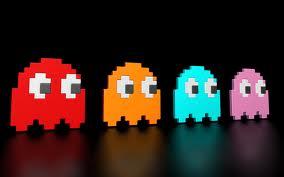 Chaise Pac-Man