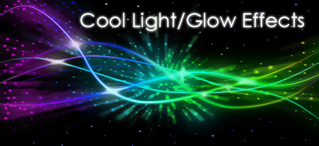 Creating Cool Light/Glow Effects in 3D studio Max,3ds max effects,particle effects,effects,tutorial effects,glow effects,cool effects,effects in 3ds max
