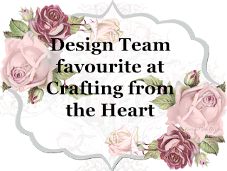 Crafting from the heart - favorites