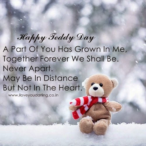 Image result for Teddy Bear Day