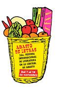 """Programa del 2° Festival Internacional de Literatura """"Abasto de Letras"""" 2012 abasto de letras"""