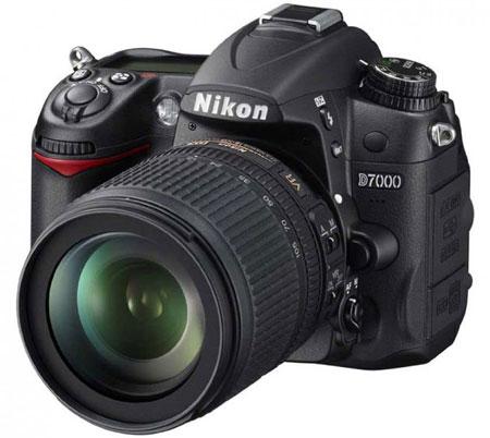 Harga Kamera Nikon D7000