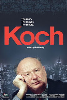 "Review | ""Koch"""