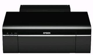Epson Stylus Photo T60 Driver Free Download