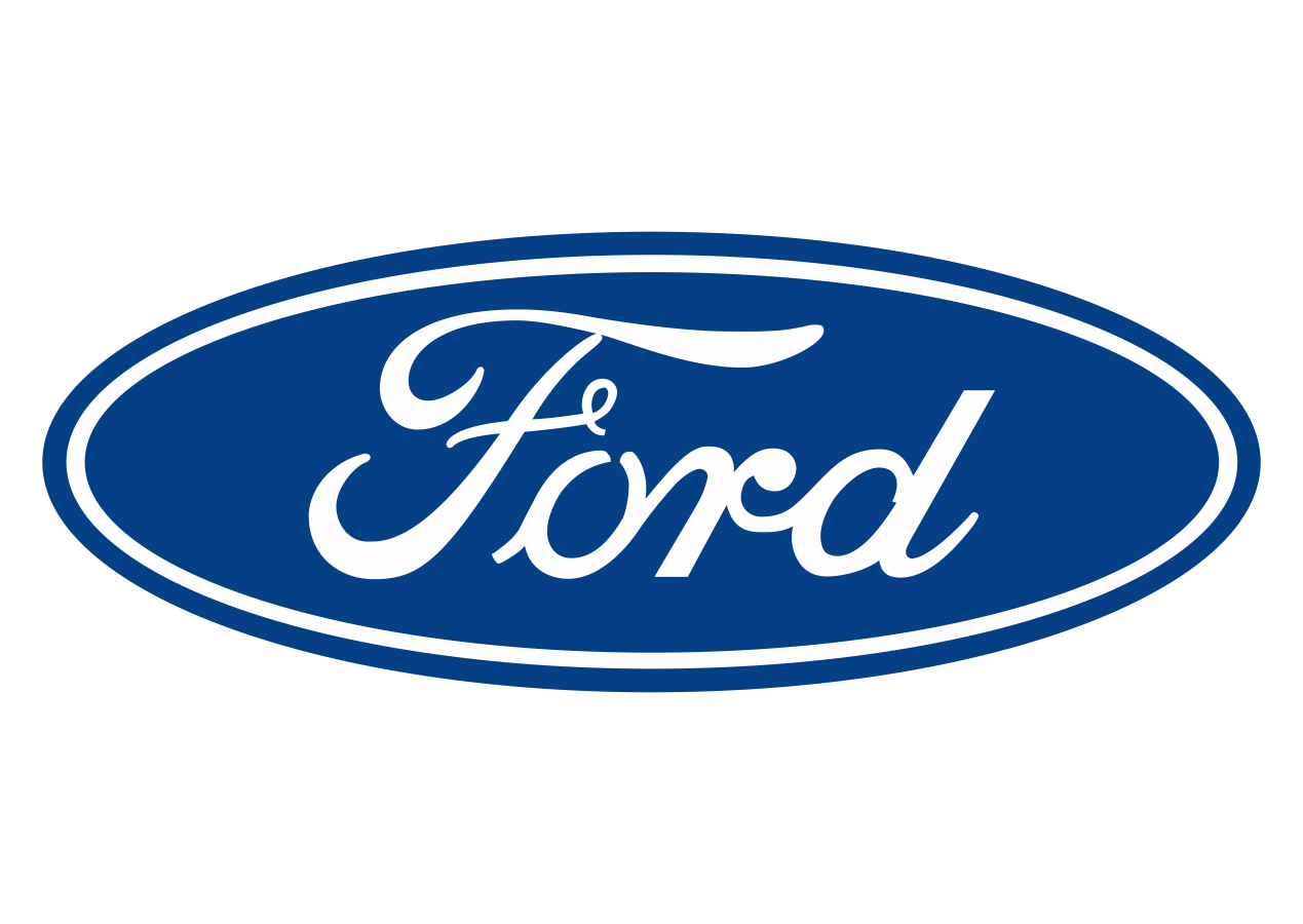 Ford Logo Vector download free