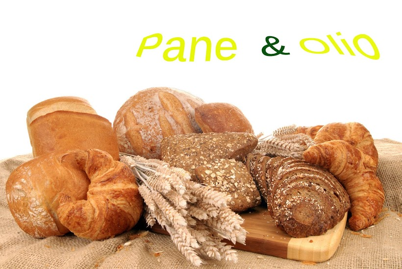 Pane e olio