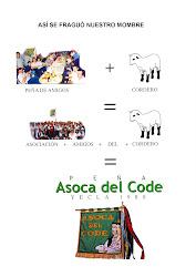 Peña Asoca del code