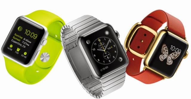 Pin của Apple Watch chỉ dùng được một ngày
