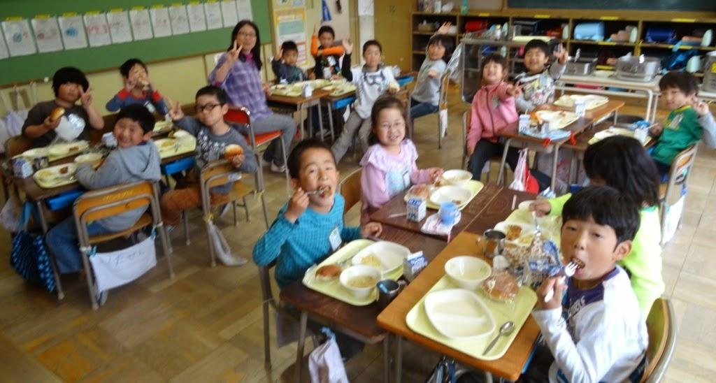 越生町立梅園小学校 : 小学校一年生 国語 : 一年生