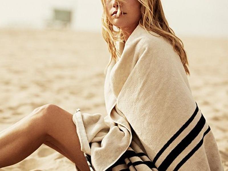 toallas de playa beach towels