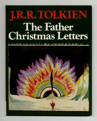 Ricklibrarian the father christmas letters by jrr tolkien the father christmas letters by jrr tolkien spiritdancerdesigns Choice Image