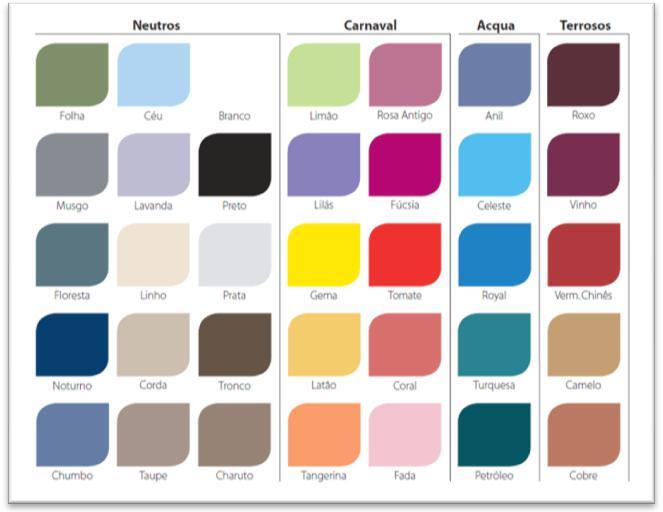 Pin Coral catalogo cores tintas suvinil ajilbabcom portal  ~ Cores De Tinta Lavavel Para Quarto