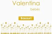 VALENTINA BEBÉS BASAURI
