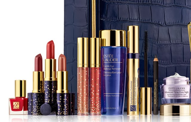 Estee Lauder Holiday Gift Set 2013